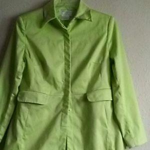 Worthington petite stretch jacket